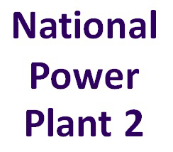 National power plant